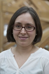 Eliana Gonzales-Vigil