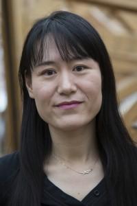 Liyuan (Lynn) Chen