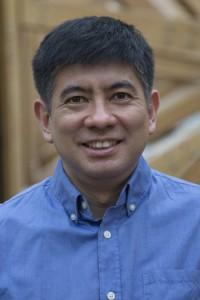 Pablo Antonio Chung