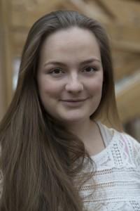 Michelle von Loessl