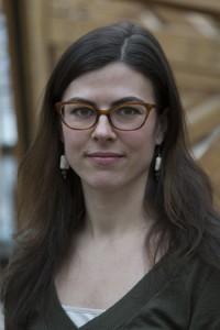 Sarah Barkwill