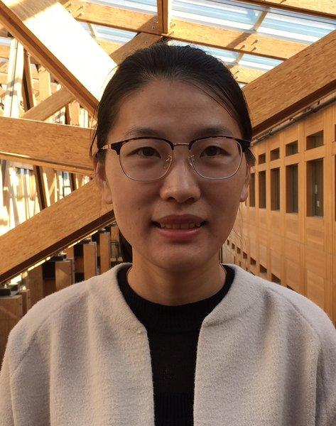 Yingli Ma